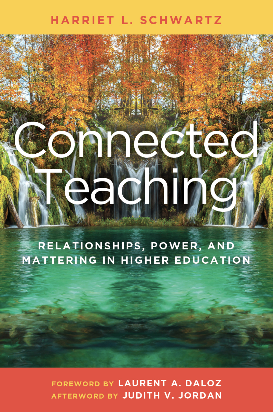 Connected Teaching Harriet Schwartz Book